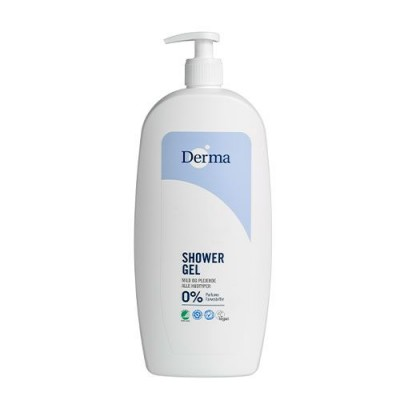 Derma Family Shower Gel 1000 ml