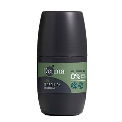 Derma Man Deo Roll On 50 ml
