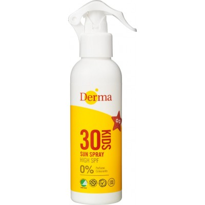 Derma Kids Sun Spray SPF30 200 ml