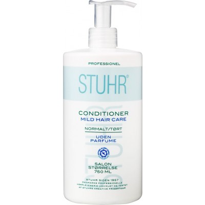 Stuhr Mild Hair Care Conditioner 750 ml