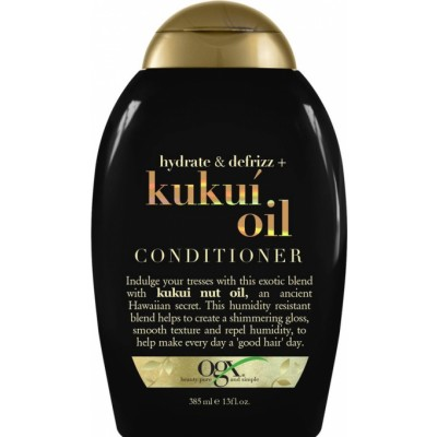 OGX Kukui Oil Conditioner 385 ml