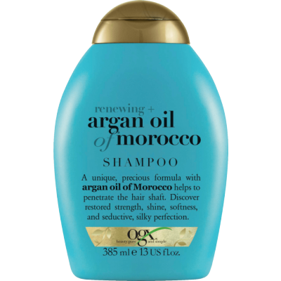 OGX Argan Oil Of Morocco Shampoo 385 ml