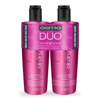 Osmo Blinding Shine Shampoo & Conditioner 2 x 1000 ml