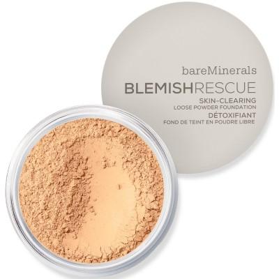 BareMinerals Blemish Remedy Loose Powder Foundation 1N Fair Ivory 6 g