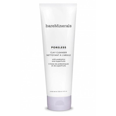 BareMinerals Poreless Clay Cleanser 120 ml