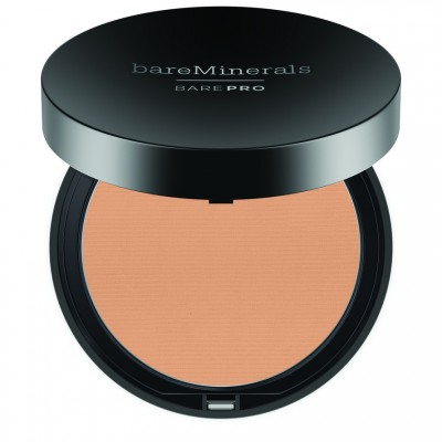 BareMinerals Barepro Performance Wear Pressed Powder Foundation 14 Silk 10 g