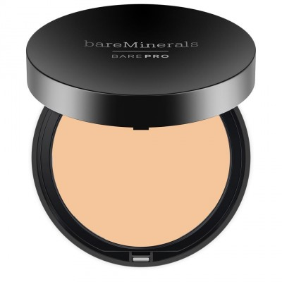 BareMinerals Barepro Performance Wear Pressed Powder Foundation 08 Golden Ivory 10 g