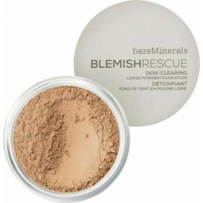 BareMinerals Blemish Remedy Loose Powder Foundation 2.5N Medium Beige 6 g