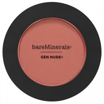 BareMinerals Gen Nude Powder Blush Strike A Rose 6 g