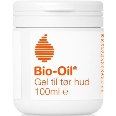 Bio-Oil Gel Tør Hud 100 ml