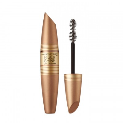 Max Factor Rise & Shine Mascara 02 Black Brown 12 ml