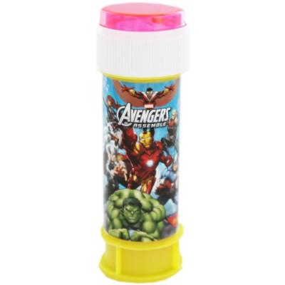 Marvel Avengers Soap Bubbles 60 ml