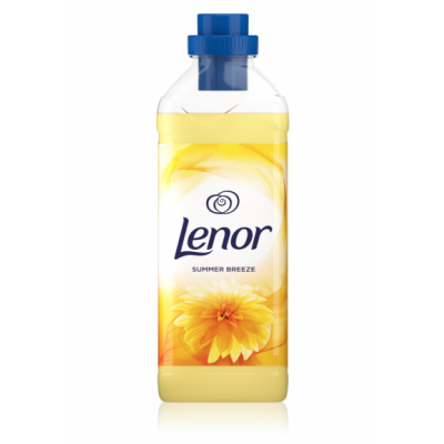 Lenor Summer Breeze Fabric Conditioner 630 ml