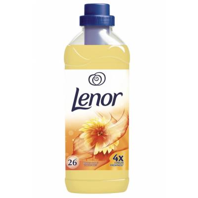 Lenor Summer Breeze Fabric Conditioner 910 ml