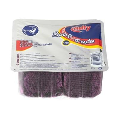 Multy Soap Pads 14 kpl