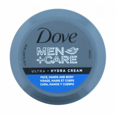 Dove Men +Care Ultra Hydra Cream 75 ml