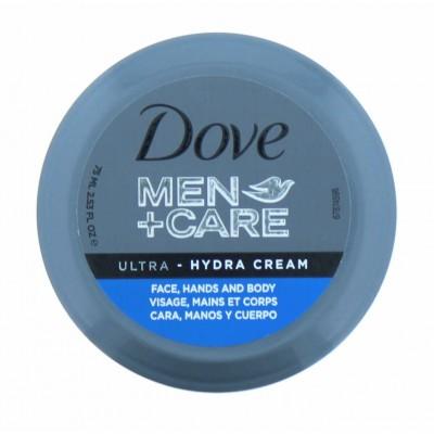 Dove Men +Care Ultra Hydra Cream 75 ml