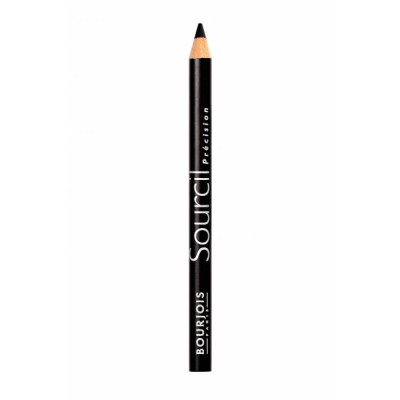 Bourjois Sourcil Precision Eyebrow Pencil 01 Noir 1,13 g