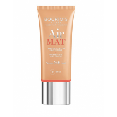 Bourjois Air Mat 24H Foundation 04 Beige 30 ml