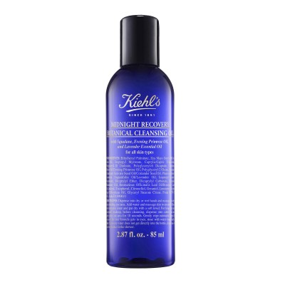 Kiehl's Midnight Recovery Botanical Cleansing Oil 85 ml