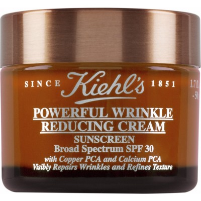 Kiehl's Powerful Wrinkle Reducing Cream SPF30 50 ml