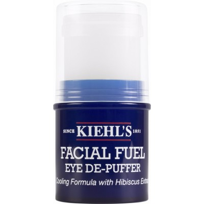 Kiehl's Facial Fuel Eye De-Puffer 5 g