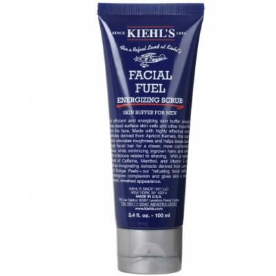 Kiehl's Facial Fuel Energizing Scrub 100 ml