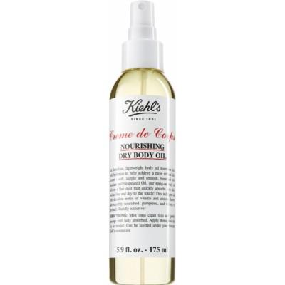 Kiehl's Creme De Corps Nourishing Dry Body Oil 175 ml