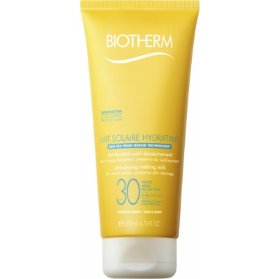 Biotherm Lait Solaire Sunscreen SPF30 200 ml