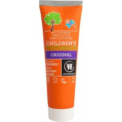 Urtekram Children Toothpaste Original Organic 75 ml