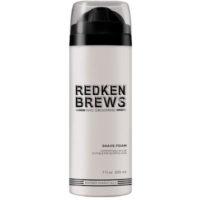 Redken Brews Shave Foam 200 ml