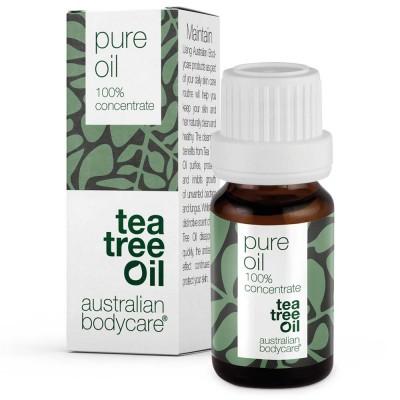 Australian Bodycare Pure Oil 10 ml