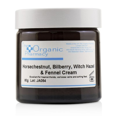 The Organic Pharmacy Bilberry Complex Cream 60 g