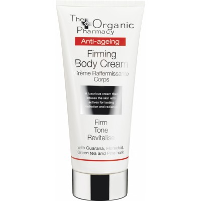The Organic Pharmacy Firming Body Cream Anti-ageing 200 ml