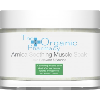 The Organic Pharmacy Arnica Soothing Muscle Soak 325 g