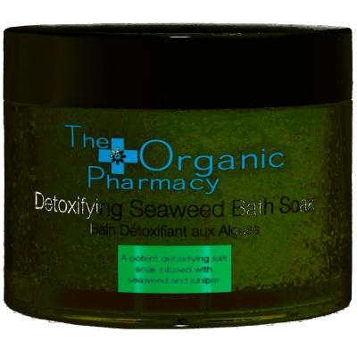 The Organic Pharmacy Detoxifying Seaweed Bath Soak 325 g