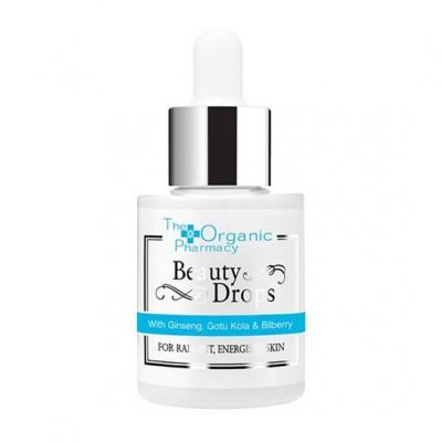 The Organic Pharmacy Beauty Drops 30 ml