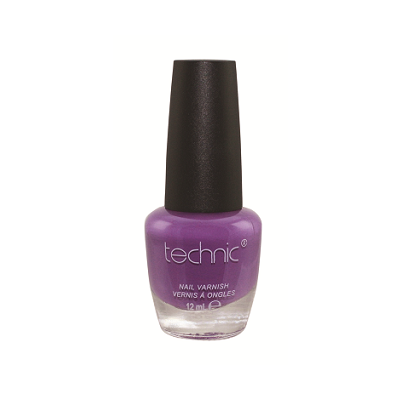 Technic Nail Polish Full Moon Party 12 ml