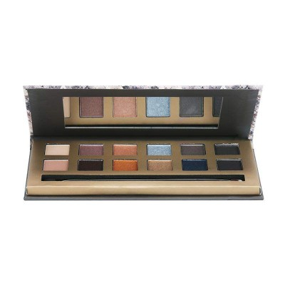Body Collection Into The Night Eye Shadow Palette 1 kpl