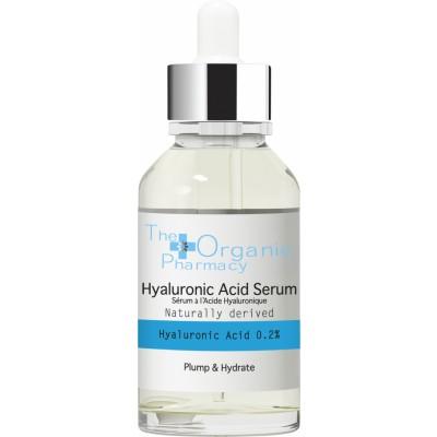 The Organic Pharmacy Hyaluronic Acid Serum 30 ml