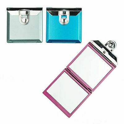 Technic Coloured Purse Mirror Assorted 1 kpl