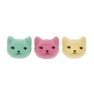 Technic Miss Cutie Pie Cat Fizzers 3 st