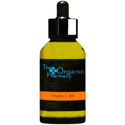 The Organic Pharmacy Stabilised Vitamin C Serum 30 ml
