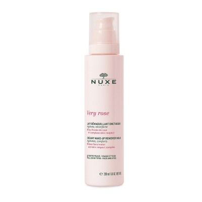 Nuxe Very Rose Cleansing Milk 200 ml