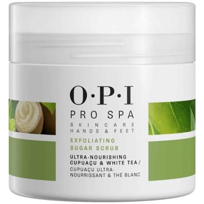 OPI Pro Spa Exfoliating Sugar Scrub 126 g