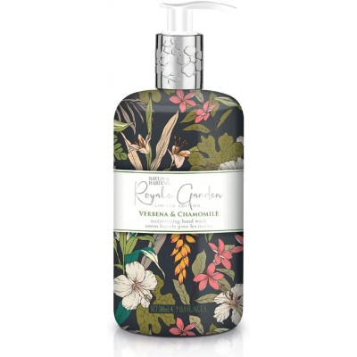 Baylis & Harding Royale Garden Verbena & Chamomille Hand Wash 500 ml