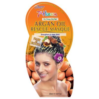 Montagne Jeunesse Argan Oil Hair Mask 25 ml
