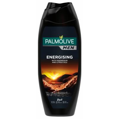 Palmolive Men 3in1 Energising Showergel 500 ml