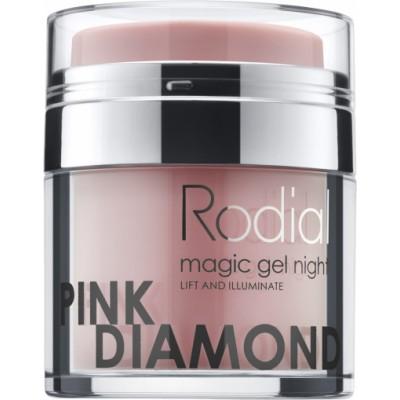 Rodial Pink Diamond Magic Gel Night 50 ml