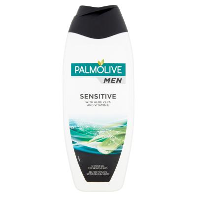 Palmolive Men Sensitive Showergel 500 ml